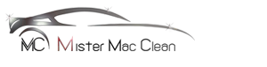 Logo Mister Mac Clean