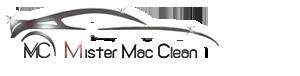 Logo Mister Mac Clean